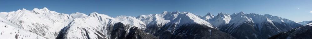 Rocky Mountains - Header