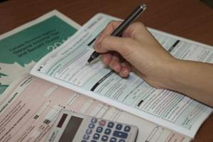 Tax and Accounting Servcies